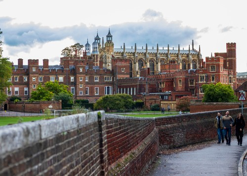 places to study in the UK