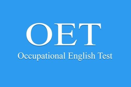OET-Exam